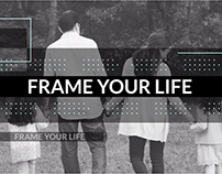 Lens Life Photography | FB Cover