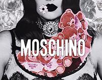 Moschino Pink