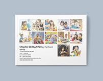Pre School Brochure