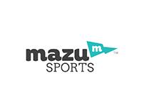 Mazu Sports Logo