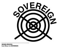 1531QCA MVM: Logo Design for SOVEREIGN