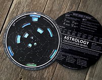 Understanding Astrology // Senior Thesis Project