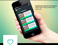 Inmobiliaria - app - buscador