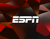ESPN Website and Game Promotional Marketing