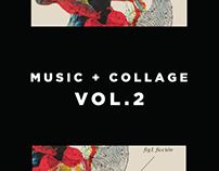 Music + Collage Vol. 2