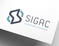 SIGAC - Logótipo