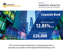 Avantis Wealth Corporate Bond Investment Opportunity