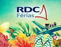 Projetos RDC Férias