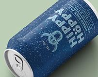 HIPPY HOPPY: Beer Packaging