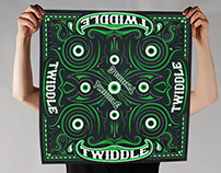 Twiddle Bandana!