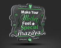 Mazaya Visuals