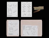 Arhiv DIY box
