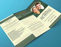 Dental Promotional Handouts