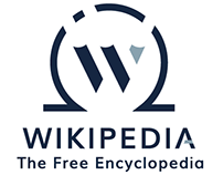 Logo redesign - Wikipedia