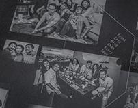 We Had Times|FEMCKS 17th Anniversary Poster