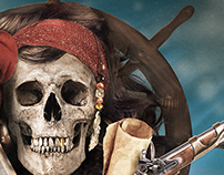 Pirate Series