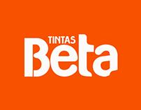 Tintas Beta