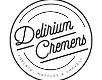 Branding - Delirium Cremens
