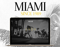 MIAMI - A simply concept - FREE DOWNLOAD