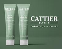 Cattier cosmétiques - Fluorescence
