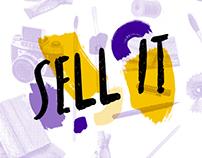 Sell It Brand Identity