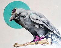 Little Dead Bird