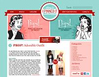 iPinnedIt.com - 2012