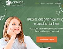 ceduca | site institucional