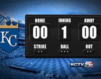 KCTV5 Social Media and Web Graphics