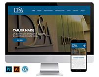 WEB Dutto y Asociados