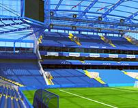 Blue Stadium