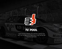 App: TC POOL