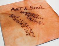 Art & Soul Art & Literary Magazine