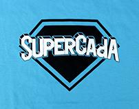 """#supercada """"Superhéroes de CAdA día"""""""