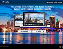 Proxio Developer Showcase