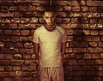 قصص رعب مع خيري - المقتص -Official artwork