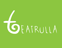 Teatrulla.it - Illustrated Website