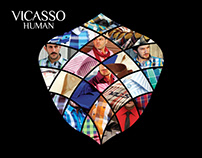 Vicasso Human Catalog