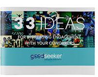GoodSeeker eBook Design