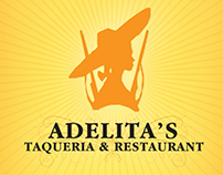 Logo for Adelita's Taqueria