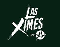 #AtentamenteXimena by XL