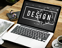 Website Design & Production