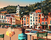 Portofino Gin Vintage Collection