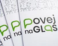 Mestna občina NOVA GORICA | logo, concept,