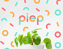 Piep Branding