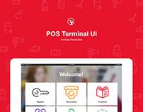 POS Terminal UI