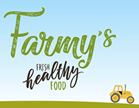 Web banner - Farmy's