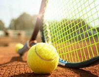 peter schieffelin nyberg explores playing tennis