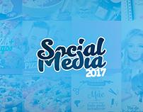 Social Media Design 2017