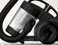 CYCLO _ vacuum cleaner